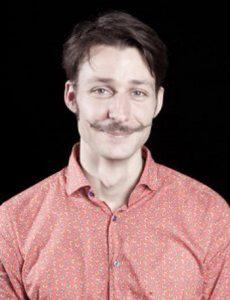 photo of Ingo Fründ
