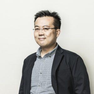 photo of Chen-Wei (Jackie) Wang