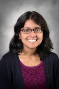 photo of Jeni Pathman