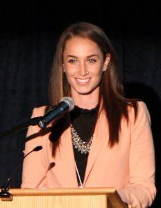 photo of Jessica Rumboldt