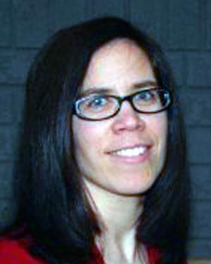 photo of Julie McDonough-Dolmaya