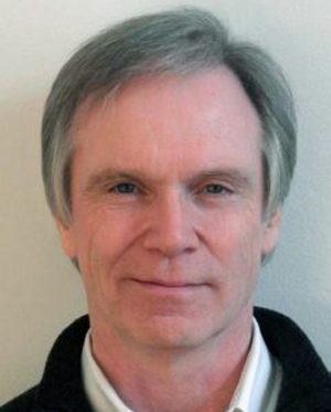 photo of Patrick Cavanagh