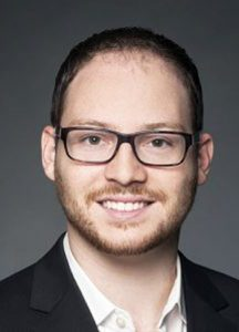 photo of Steven Hoffman