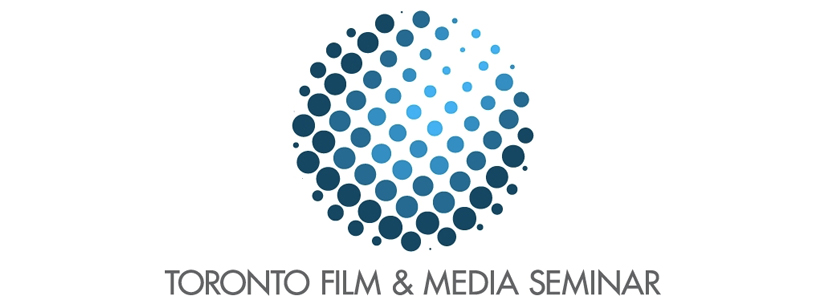 image of the Toronto Film and Media Seminar logo