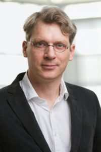 photo of Thilo Womelsdorf