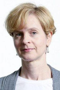 photo of Wendy Taylor