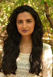 photo of Reena Shadaan