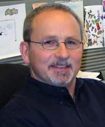 photo of David Hood