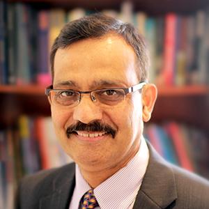 photo of Fahim Quadir