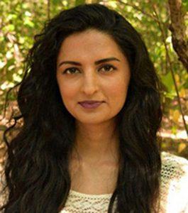 photo of Reena Shadaan
