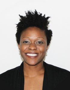 photo of Dr. Funké Aladejebi