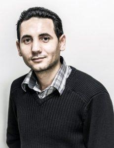 photo of Hany Farag