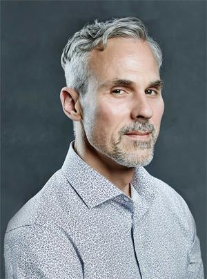 photo of Thomas Loebel