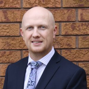 Picture of Ian Stedman
