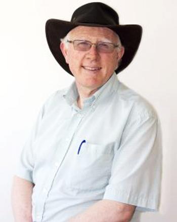 photo of Paul Delaney