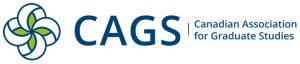 colour logo for the Canadian Association for Graduate Studies