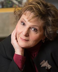 photo of Professor Carla Lipsig-Mummé