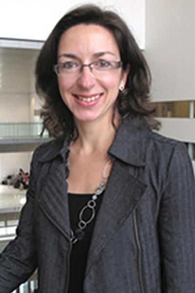 photo of Christine Till