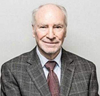 photo of Gordon Shepherd