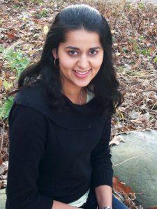 photo of Professor Sapna Sharma