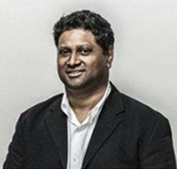 photo of Sunil Bisnath