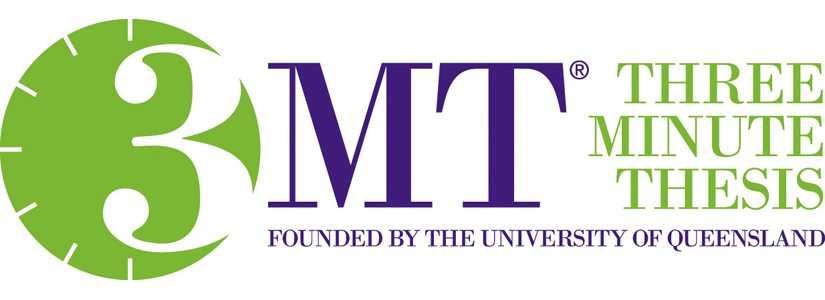 image of the 3MT logo