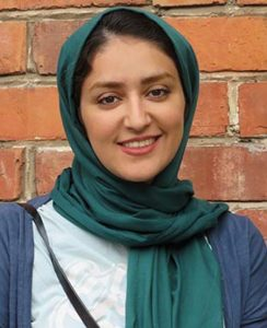 photo of Maryam Keyvanara