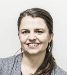 photo of Magdalena Krol