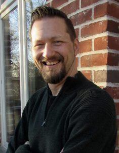 photo of Professor Robert Muller