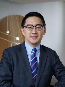 Photo of Charles Cho