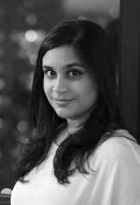 photo of Nadha Hassen