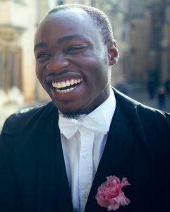 photo of Okechukwu Effoduh