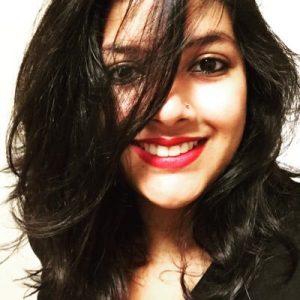 photo of Shraddha Chatterjee