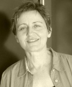 photo of Sylvie Bodineau
