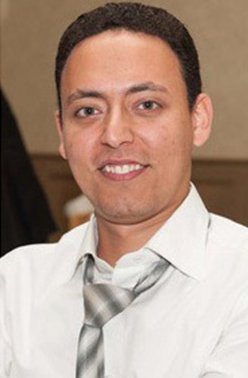 photo of Hazem Ibrahim