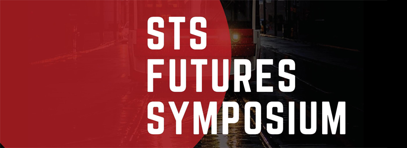 image of the STS Futures Symposium logo