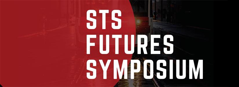 image of the STS Futures Symposium logo