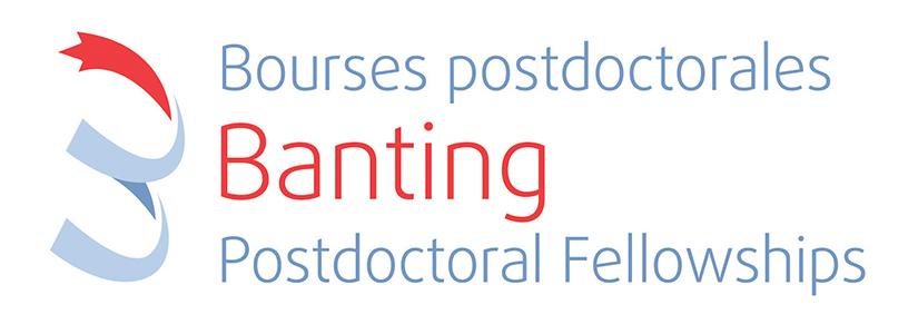 image of the Banting Fellowship logo