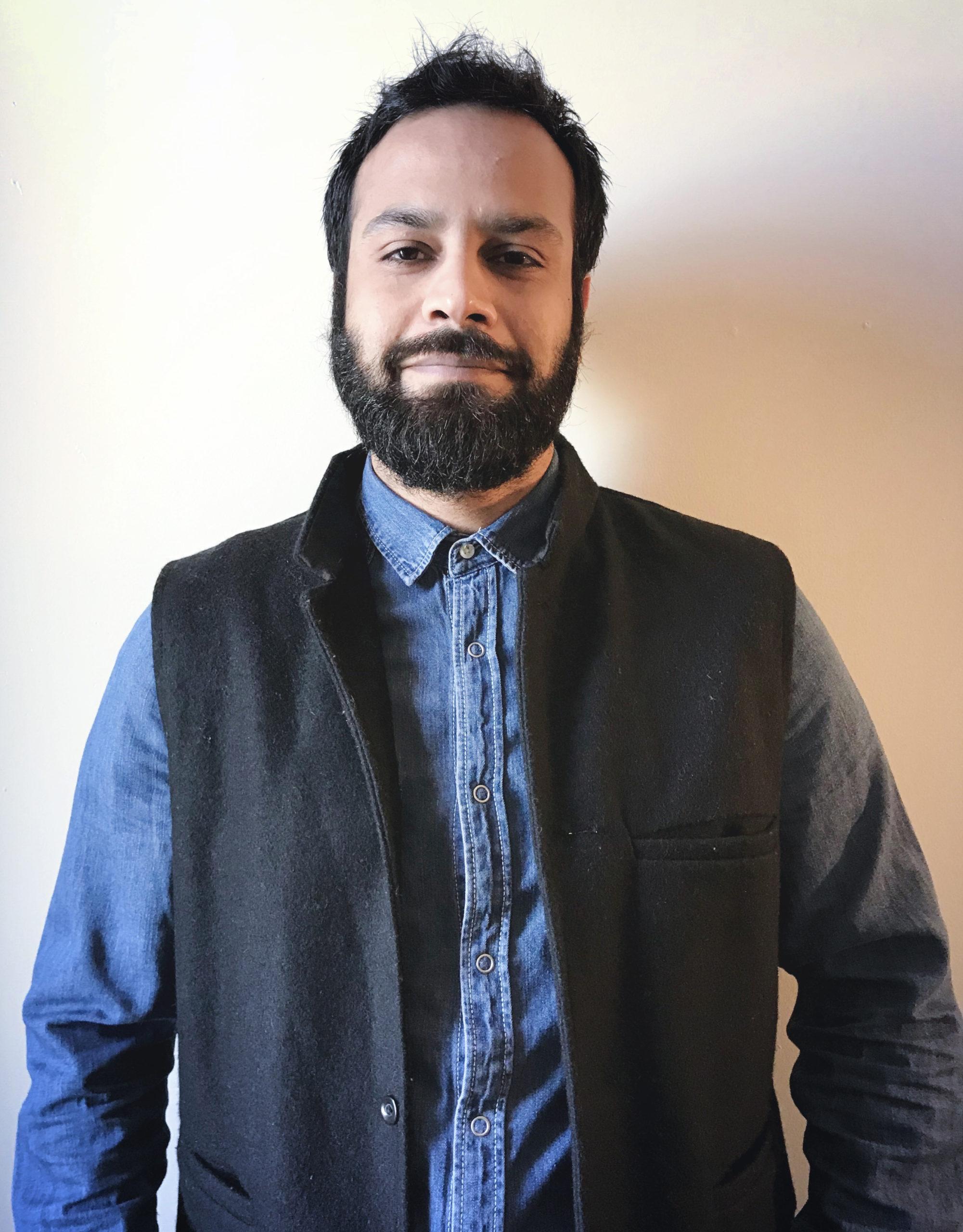 photo of Rajat Nayyar