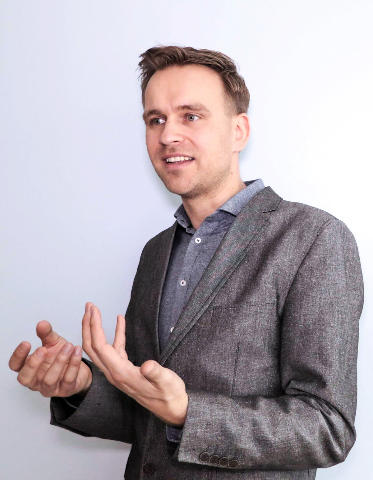 photo of Tino Kreutzer